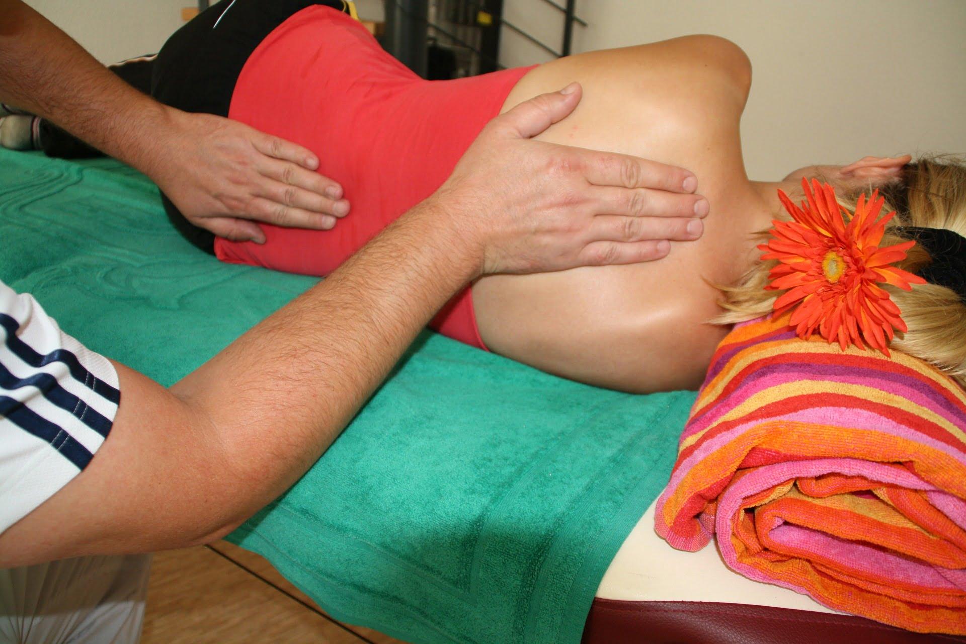Cele 7 porunci ale durerii de spate