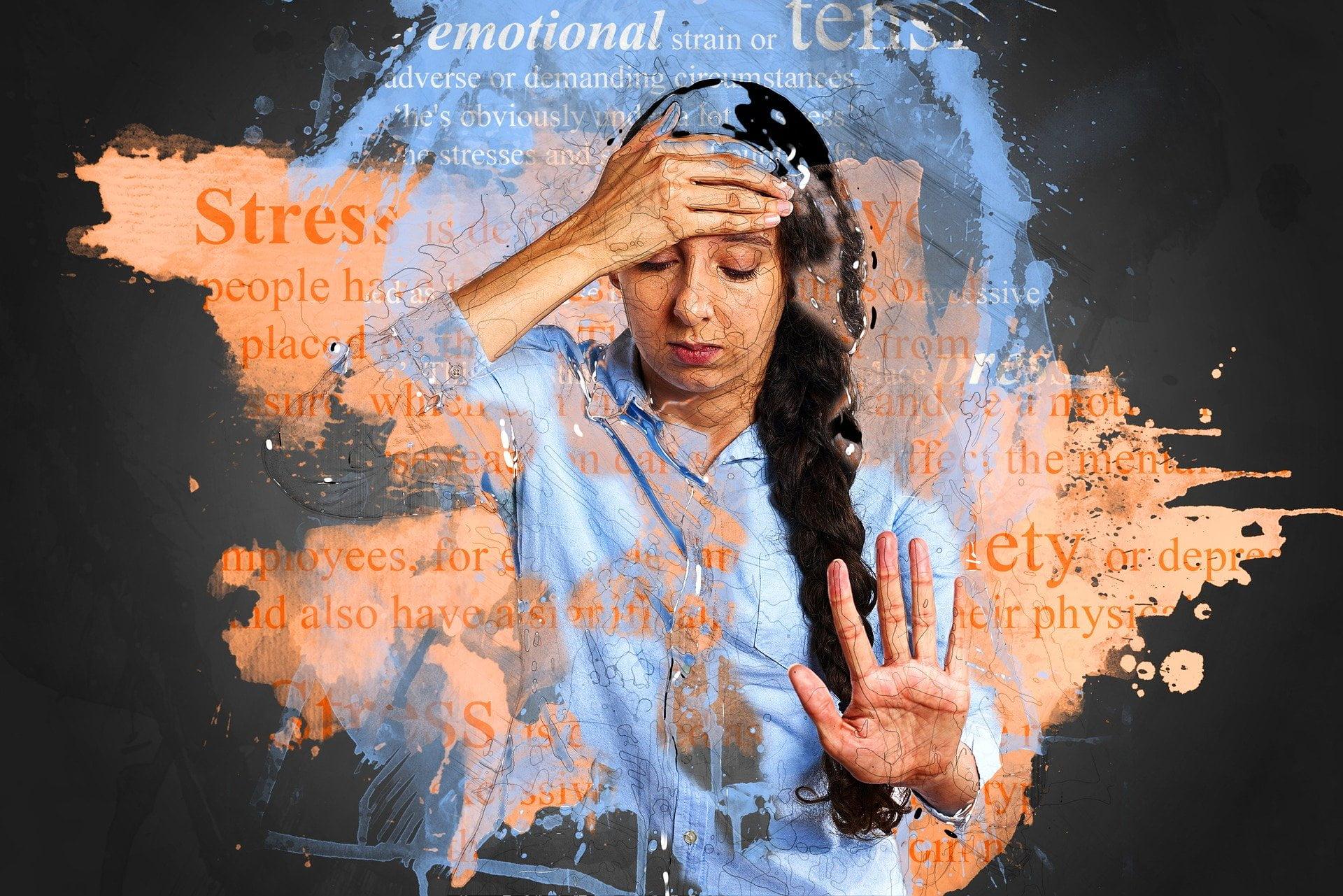 Cum scapam de gândurile toxice