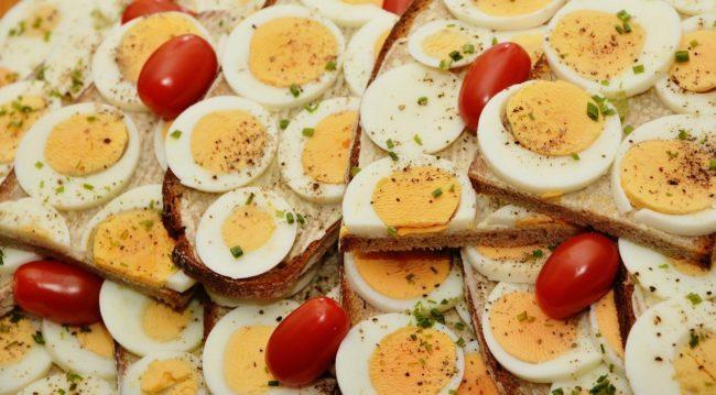 Cum funcționează dieta cu ouă fierte?