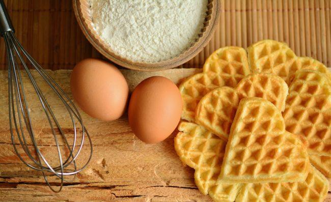 Efectele secundare ale dietei cu ouă