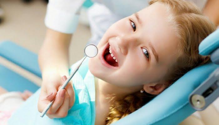 7 Sfaturi pentru igiena orală la copii