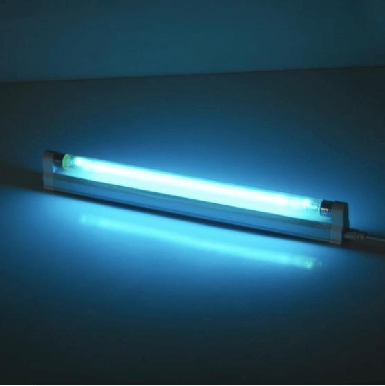 Lămpi bactericide UV – O garanție pentru controlul eficient al virușilor și bacteriilor