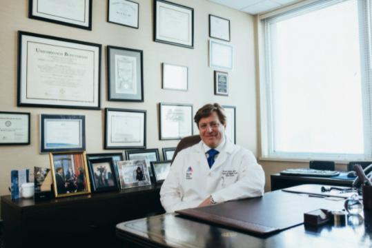 Câte tipuri de angiografie există?