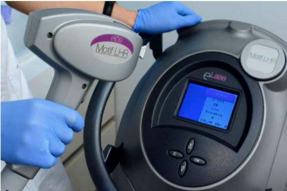 Dispozitive medicale pentru centrele în care se practică epilarea cu laser